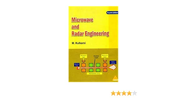 Engineering microwave by radar kulkarni pdf and