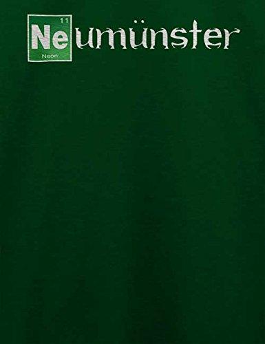 Neumuenster T-Shirt Dunkel Grün