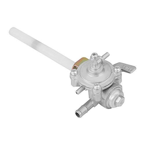 KIMISS 18 x 1,0 mm Benzin-Vakuum-PetHahn-Schalterventil für CMX450C FT/VT500 GL500/650 CB450/550/650SC