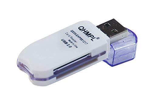 Quantum QHM5087 Memory Card Reader