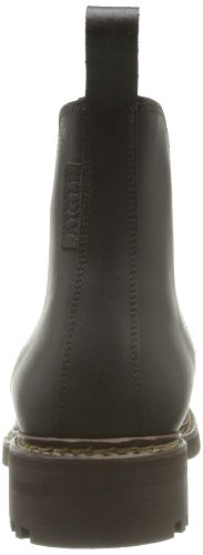 Aigle Monbrison Stivali da Donna Marrone (Dark Brown)