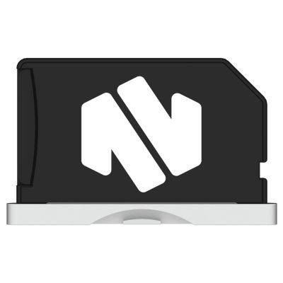 "Nifty MiniDrive MK5 Retina 13 argent - pour MacBook Pro 13"" avec Retina écran"