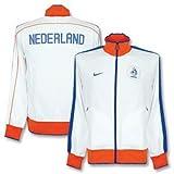 Nike Niederlande Holland Track Jacket 377348-100 S