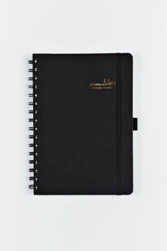2013-2014 Action Day Academic Planner - Layout Designed to Get Things Done! - Special offer: 25% off due to minor printing error (see product description)