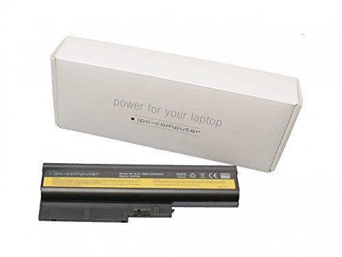 Batterie 56Wh Compatible pour la Serie Lenovo ThinkPad R61e