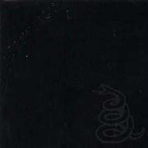 Metallica Schwarz Hard Top