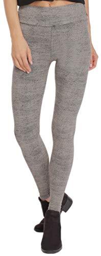 BeLady Damen Leggings Knöchellang aus Baumwolle Abnehmen Hose mit Hoher Bund Blickdichte Leggins Viele Muster 36,38,40,42,44,46,48,50,52 (Karolina, M - 38)