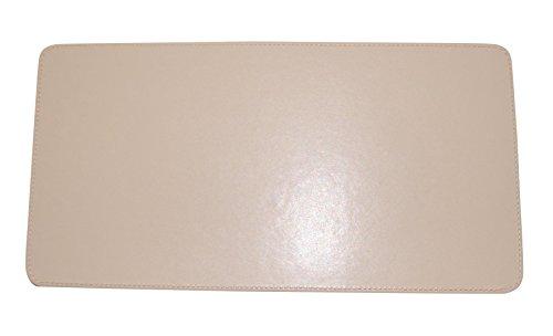 Shaper - Base Shaper - Taschenboden -Taschen-Einlegeboden - Stabilisierungsböden für Taschen & Reisegepäck (35-18, Creme) (Speedy Shaper Base)