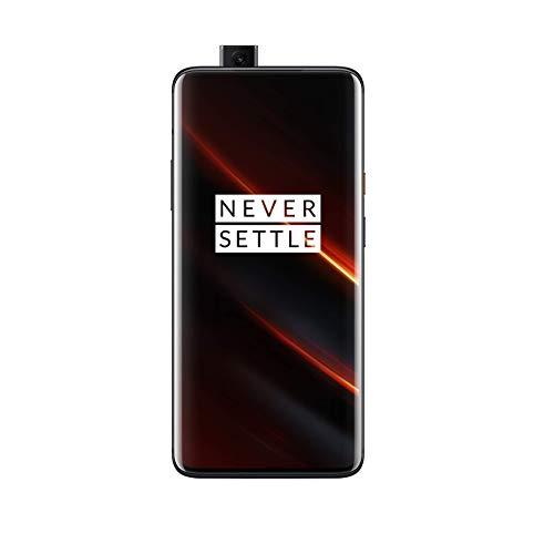OnePlus 7T Pro McLaren Limited Edition (Papaya Orange 12GB RAM+256GB Storage)