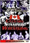Calgary Stampede Wrestling [Alemania] [DVD]