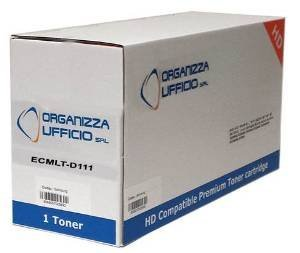 Organizza Ufficio Toner Offerta **1.800** Pagine Xpress M2020-W, M2022-W, M2070, M2070F, M2070FW, M2070w, MLT-D111s/l