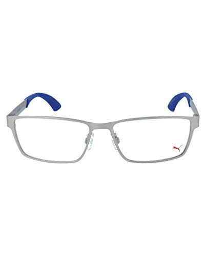 Puma Mens Square/Rectangle Optical Frames PU0049O-30000326-003