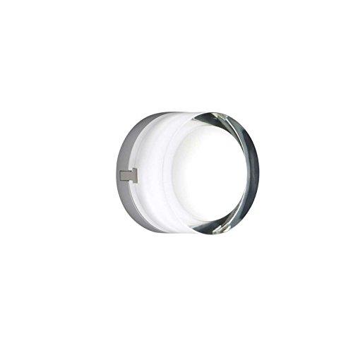 Lámpara de techo Vibia Scotch 0960, translúcido
