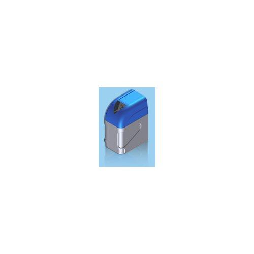 Ablandador de agua automático cabaña de piedra caliza purificador de agua volumétrico 12 litros RS7948