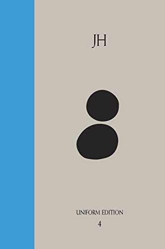 From Types to Images: Uniform Edition Vol. 4 (Uniform Edition of the Writings of James Hillman, Band 4)