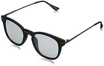 MTV UV Protected Wayfarer Unisex Sunglasses - (MTV-143-C1 52 Grey Color)