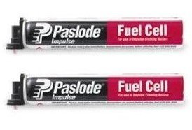 Paslode 816000 Tall Red Fuel Cell by Paslode - Paslode Cap