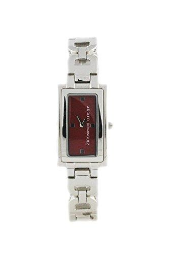 ADOLFO DOMINGUEZ Reloj de Cuarzo Woman 30002 19 mm