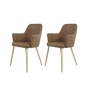 2 Esszimmerstühle, 2er Set, Stühle, Schalenstuhl, Sitzgelegenheiten,  Esszimmer, Essbereich,
