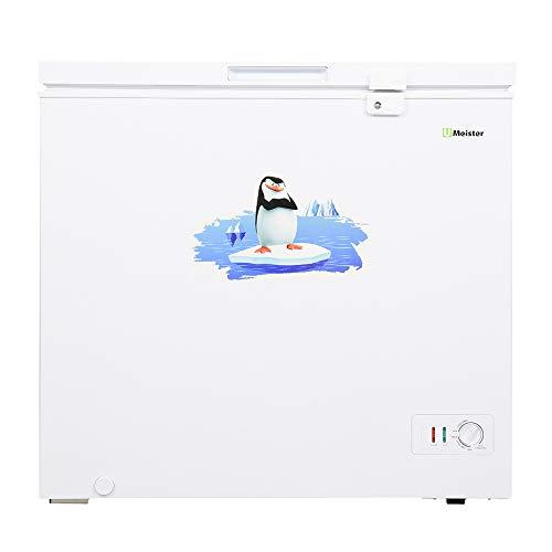 UMeister 200 Litre Chest Deep Freezer UM200