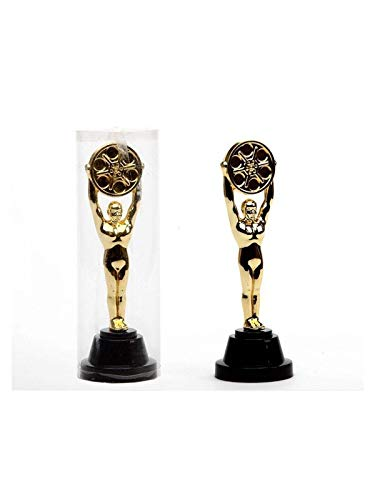 DISBACANAL Trofeo a la Mejor película