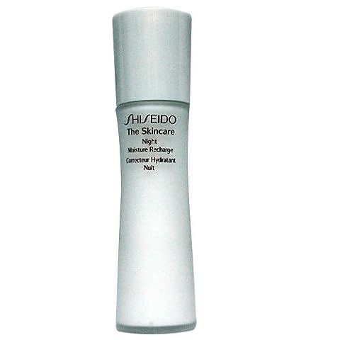 Shiseido Skin Night Moisture Recharge, 75 ml