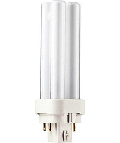 PL-C 10 Watt 830 warmweiß 4P G24q-1 - Philips - G24q 1 Leuchtmittel
