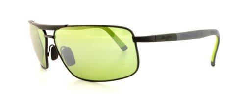maui-jim-ht271-2m-mattschwarz-keanu-aviator-sunglasses