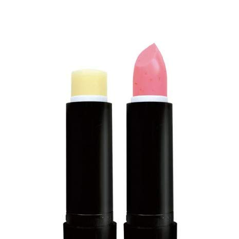 Camaleon Cosmetics, Kit Reparador Labios Fresa, 2
