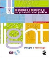 T&t. Corso di tecnologie e tecniche di rappresentazione grafica. Vol. A. Con espansione online. Per gli Ist. tecnici