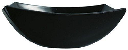 ARC 6931 Coupe Cadre, 24 cm, en aluminium, Noir