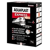Aguaplast M109056 - Aguaplast expres 4 kg