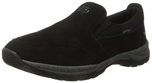 bruetting-herren-raymond-slipper-schwarz-schwarz-44-eu
