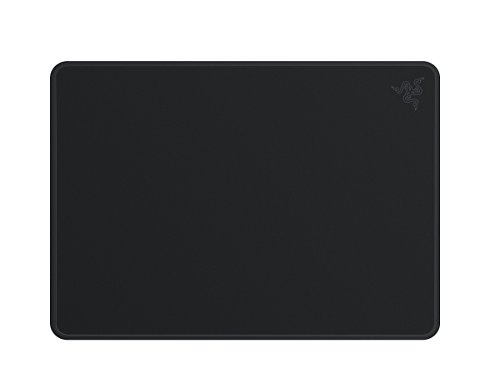 Razer Invicta Elite Dual-sided Gaming Mouse Mat in Gunmetal Design