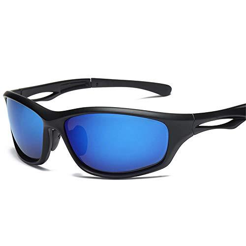 Sport-Sonnenbrille, Herren- und Damen-Fahrradbrille UV400 Geeignet zum Angeln, Laufen, Fahren, Golfen @ 1