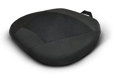 Kenley Car Seat Cushion with Silicone Gel Inside - Extra Comfort for Any Vehicle - inexpensive UK light shop.