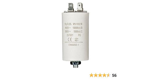 Fixapart W1 11010 N Kondensator Elektronik