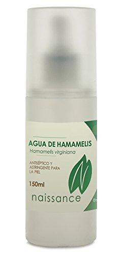 Agua de Hamamelis - 150ml Pulverizador