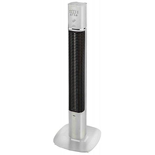 Soler y Palau - Ventilador de torre S&P Artic Tower E con depósito ambientador
