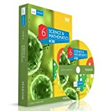Edurite DVDs for ICSE Class 6 Science an...