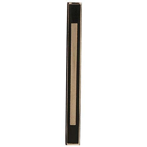 TripinBest Seller Golden Classic Shape Tie Pin Tie Clip For Men In...