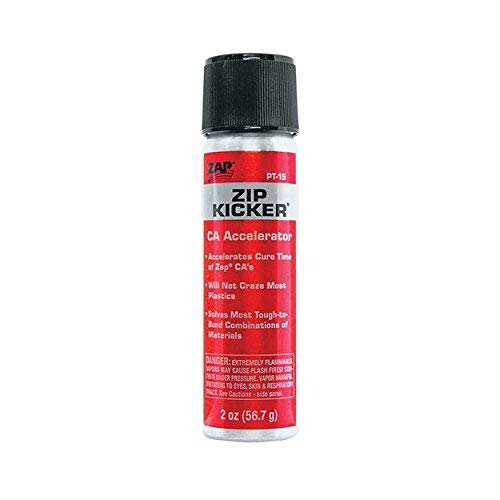 Zap-A-Gap PT-15 2 Oz. Zip Kicker Aaerosol Spray by Zap