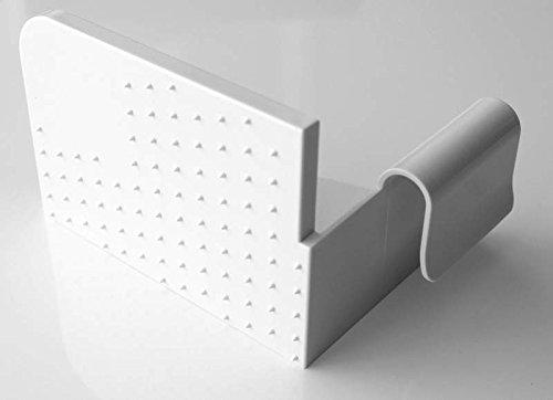 Restehalter für Bosch, Privileg & Siemens Allesschneider (491105)