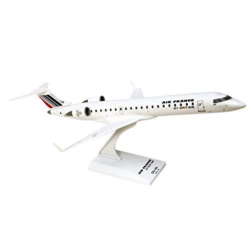 Socatec CRJ-700 Britair, Plastico, 1 / 100