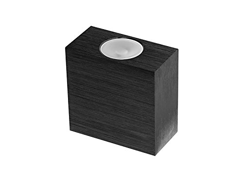panlux-sro-v1-cbs-vario-decorativa-lampara-led-5000-k-metal-3-w-integrado-negro-6-x-3-x-6-cm