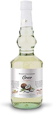 Vincenzi Cocco Sciroppo - 700 ml