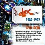 Elex-DVD: Alle 58 Elex- und ESM-Ausgaben auf DVD