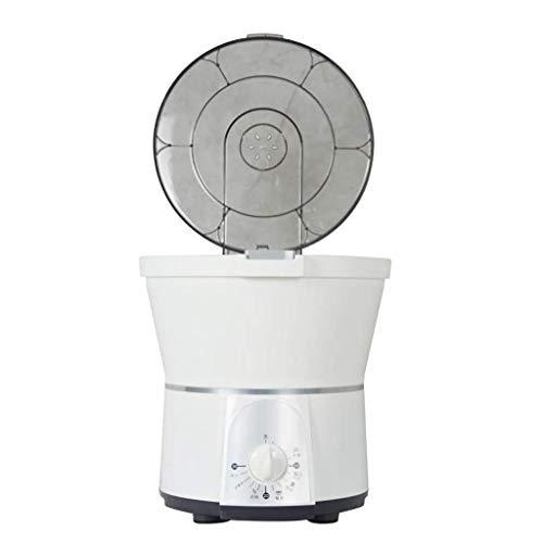 Atten Verdure Frutta sterilizzatore di Uso della casa Ultrasonic Cleaner ozono Grande capacità di Verdure Compact Lavatrice Intelligente Timing 6L