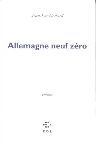 Allemagne neuf zéro