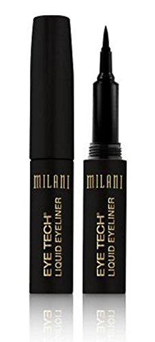 MILANI Eye Tech Liquid Liner - Black